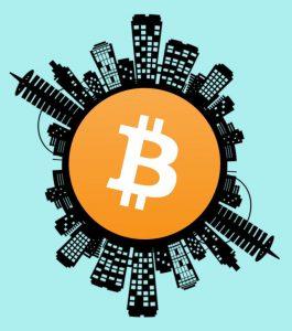 beurs Bitcoin
