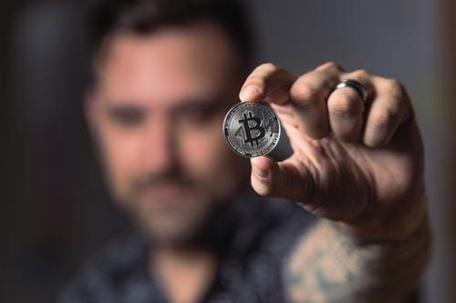 Bitcoin munten