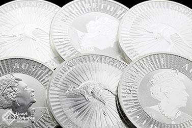 Wil je oud zilver verkopen?